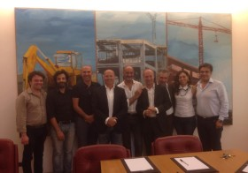 Nuovo Consiglio Direttivo – triennio 2015/18