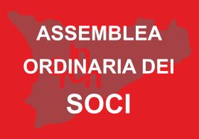 31.05.2016 | Convocazione Assemblea Ordinaria dei Soci