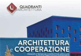 31.07.2015 | QUADRANTI D'ARCHITETTURA – CONVEGNO ARCHITETTURA E COOPERAZIONE