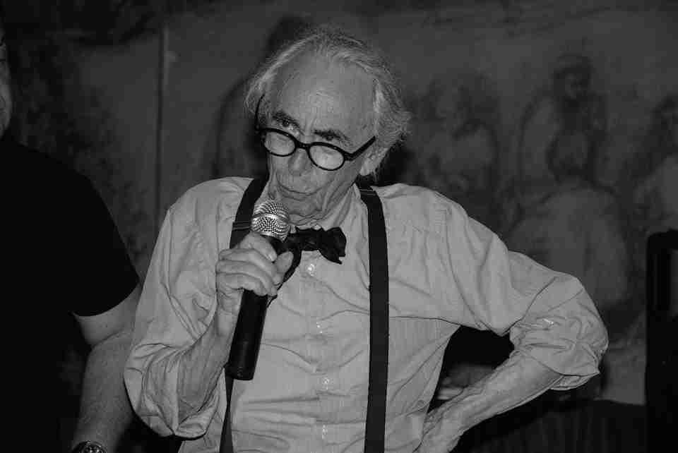 Giacomo Leone - gray