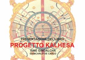 15.04.2016 | PRESENTAZIONE DEL LIBRO PROGETTO KALHESA