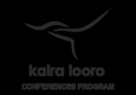 04-09.09.2016 | KAIRA LOORO – PROGRAMMA CONFERENZE