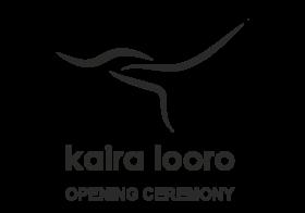 04.09.2016 | KAIRA LOORO – CONFERENZA DI APERTURA