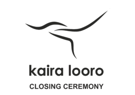 11.09.2016 | KAIRA LOORO – CONFERENZA DI CHIUSURA