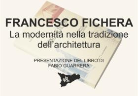 13.03.2017 | FRANCESCO FICHERA – La modernità nella tradizione dell'architettura