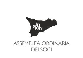 01.12.2018 | CONVOCAZIONE ASSEMBLEA ORDINARIA DEI SOCI 2018