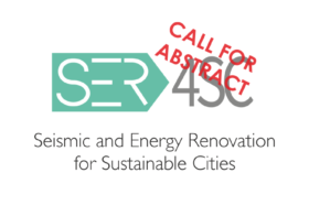 Seismic and Energy Renovation for Sustainable Cities
