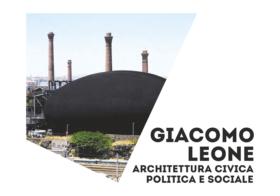 01-02.02.2018 – GIACOMO LEONE – ARCHITETTURA CIVICA POLITICA E SOCIALE