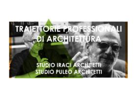 14.04.2018 | TRAIETTORIE PROFESSIONALI DI ARCHITETTURA