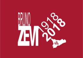 CENTENARIO BRUNO ZEVI | Celebrazioni per il centenario della nascita di Bruno Zevi