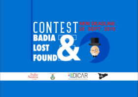 CONTEST BADIA LOST & FOUND