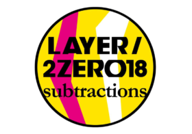 08-15.12.2018 | Workshop Internazionale LAYER ZERO 2018