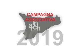 CAMPAGNA ASSOCIATIVA 2019