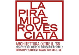 24.05.2019 | LA PIRAMIDE ROVESCIATA