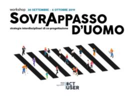 30.09 – 05.10.2019   #CTUSER – SovrApPasso d'uomo
