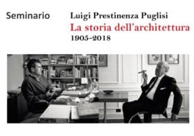 28.09.2019   LA STORIA DELL'ARCHITETTURA   1905-2018