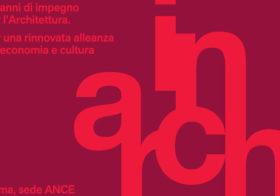 IN/ARCH 1998/2018. 20 anni di impegno per l'Architettura